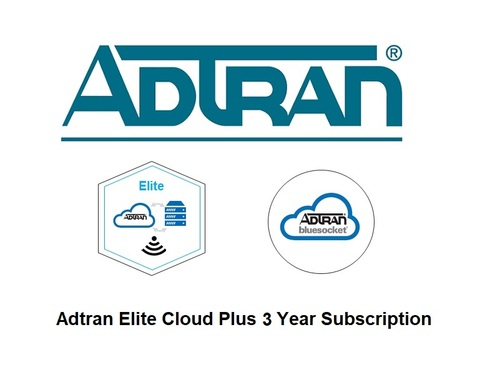 Adtran Elite Cloud Plus 1100MSPH200112