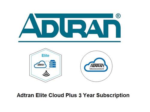 Adtran Elite Cloud Plus 1100MSPM200136