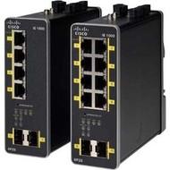 Cisco IE-1000-8P2S-LM