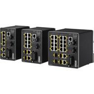 Cisco IE-2000-8TC-L