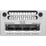 Cisco C3850-NM-4-10G=
