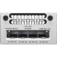 Cisco C3850-NM-4-10G=