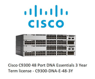 Cisco Catalyst C9300-48S-E