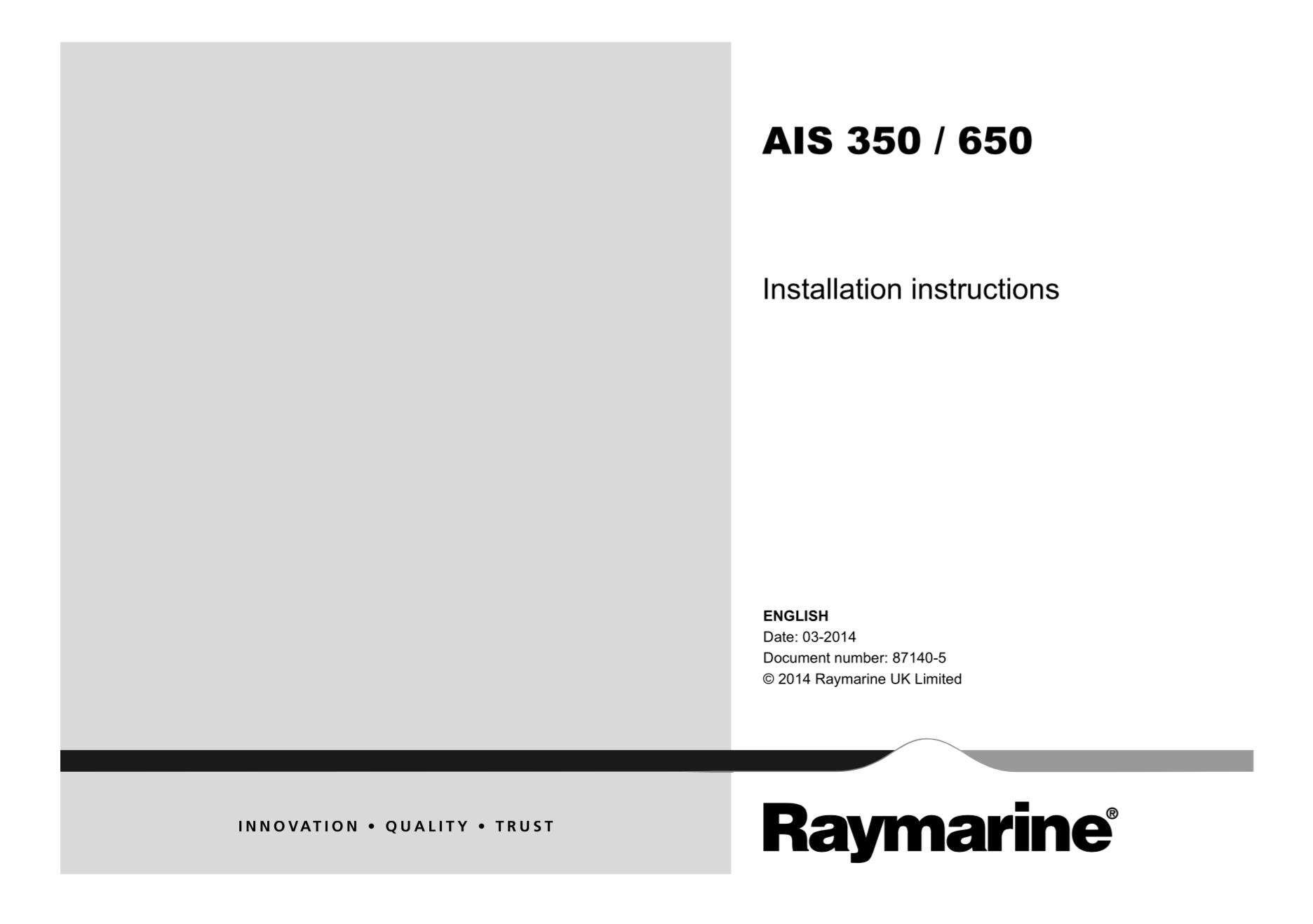 ais 350 650 installation instructions
