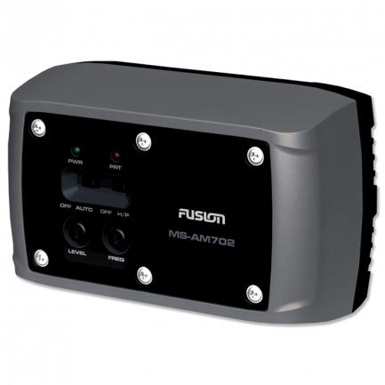 fusion ms am702 marine amplifier