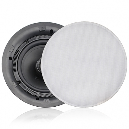 fusion ms cl602 speakers pair