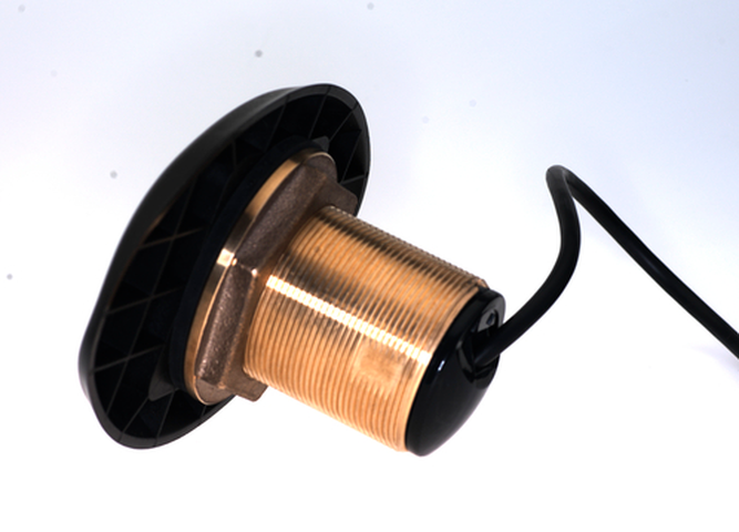 lowrance bronze hdi transducer