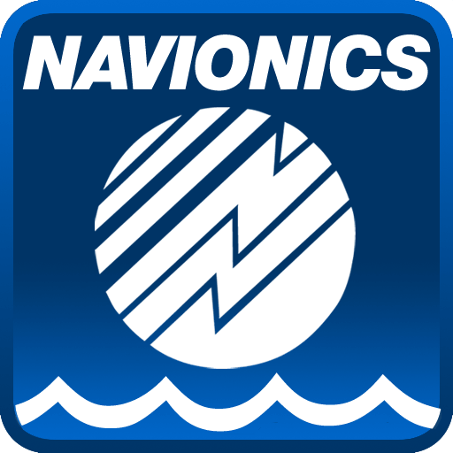 navionics logo cartography