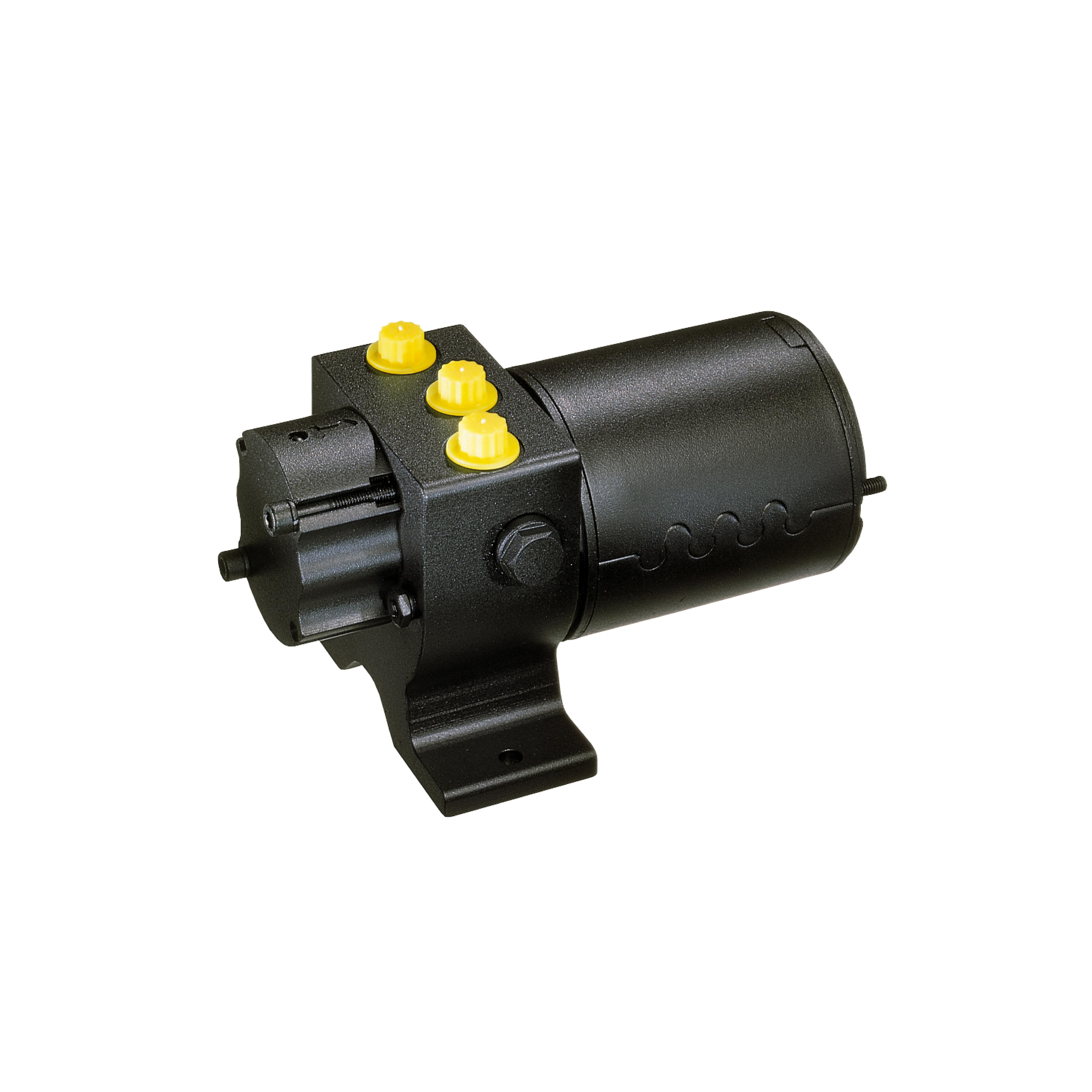 raymarine hydraulic pump autopilot