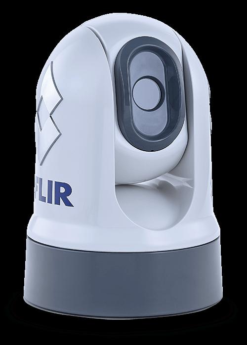 raymarine m200 thermal camera pan and tilt