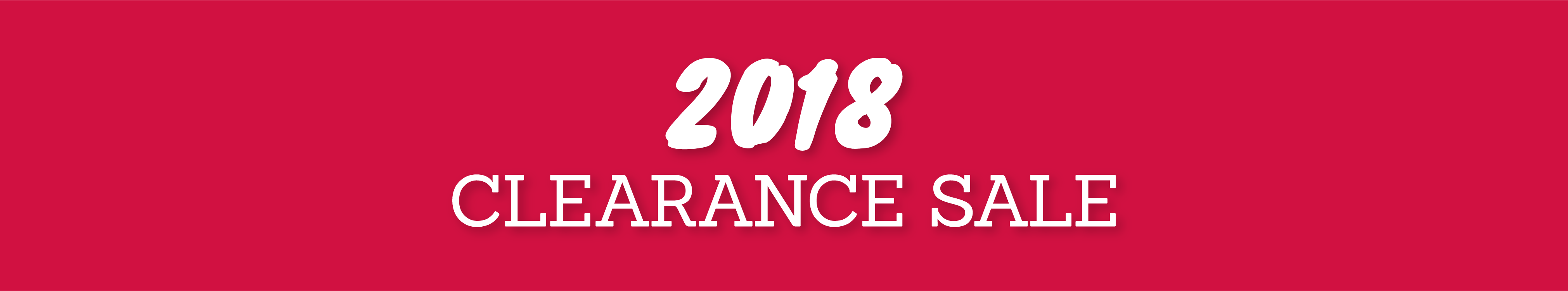 rowlands clearance sale banner small