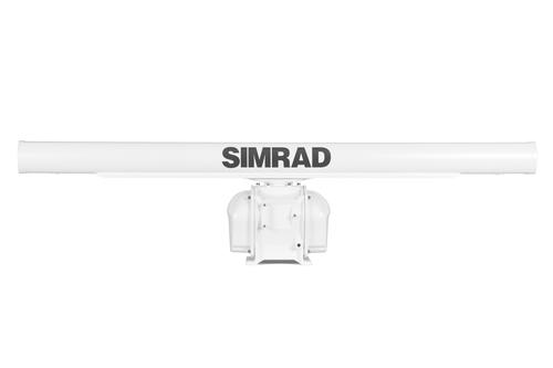 simrad txl 25s 7 hd radar front view