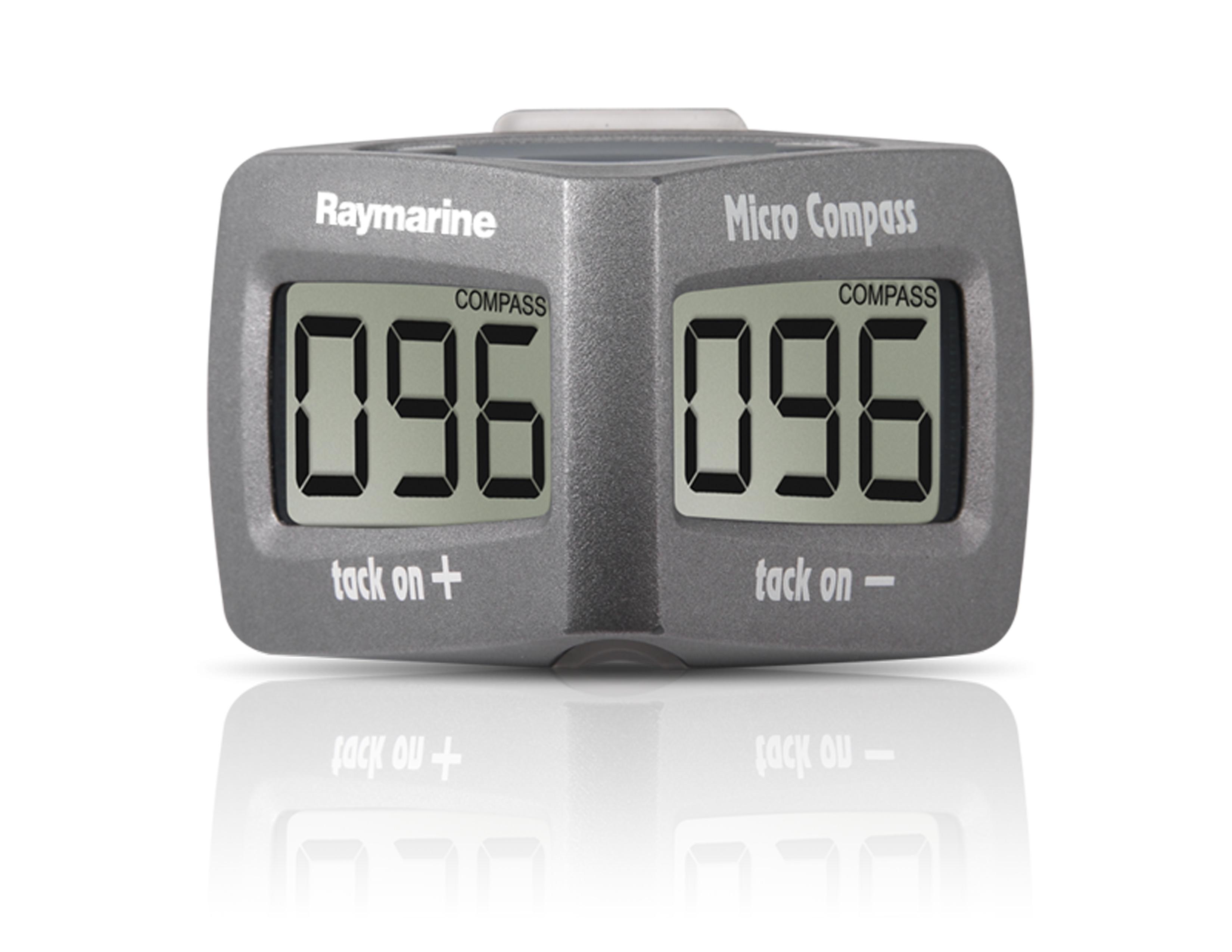 t060 raymarine microcompass instrument
