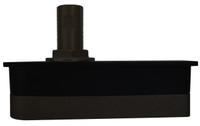 Raymarine CPT-120 Bronze Through Hull Chirp Transducer