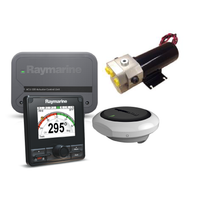 Raymarine Evolution Hydraulic Pilot