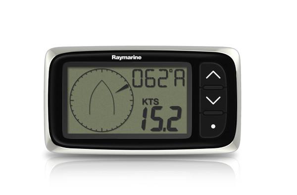 Raymarine i40 Wind Instrument Display Front View