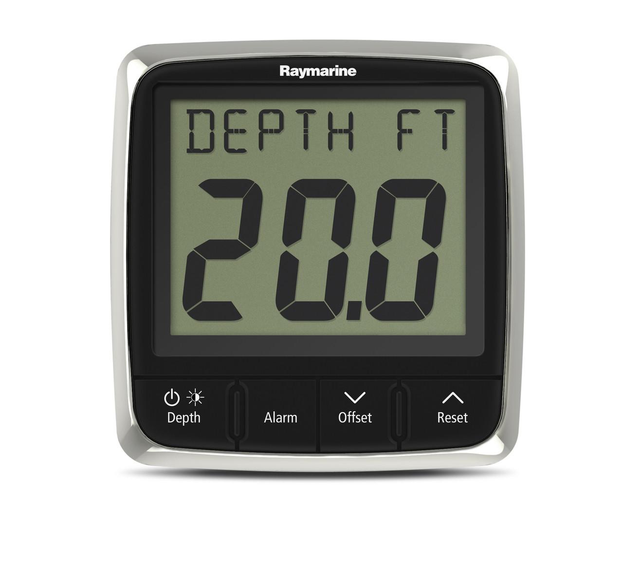 Raymarine i50 Depth Instrument Display