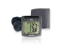 Raymarine Wireless Speed & Depth System Instrument with Transducers