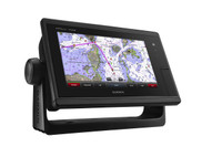 Garmin GPSMAP 7408 Right View