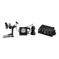 Garmin GMI 20 gWind DST800 Bundle