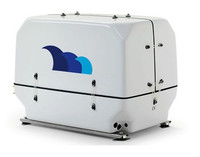 Paguro 18000 Marine Generator Angled View