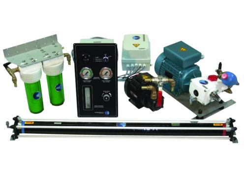 Dessalator D160 PRO Watermaker