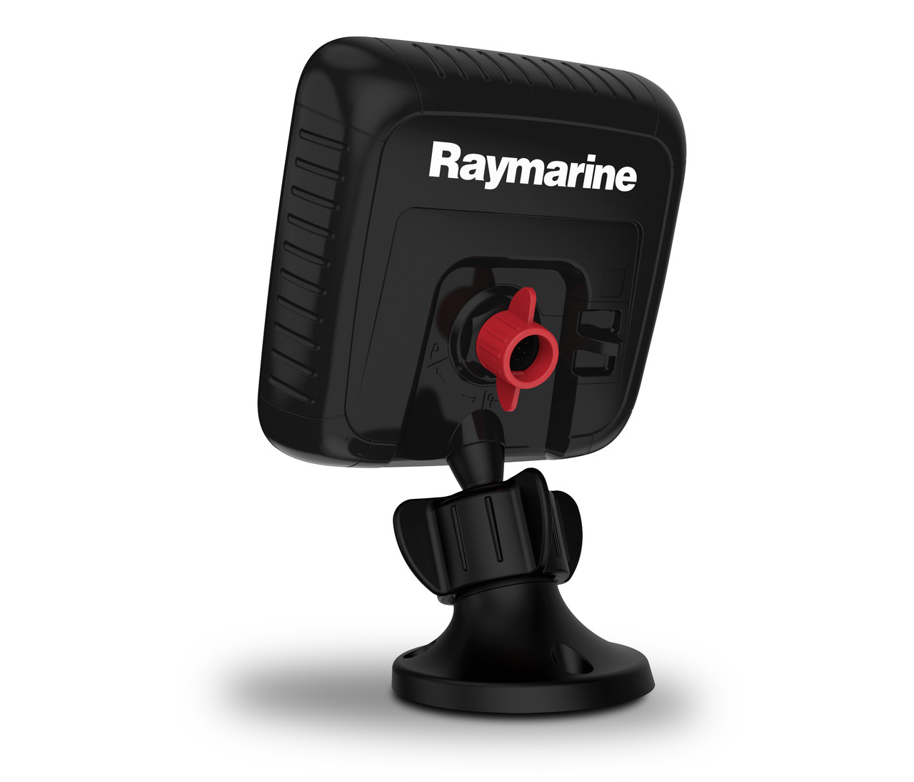 Raymarine Dragonfly 4PRO Fishfinder Back View