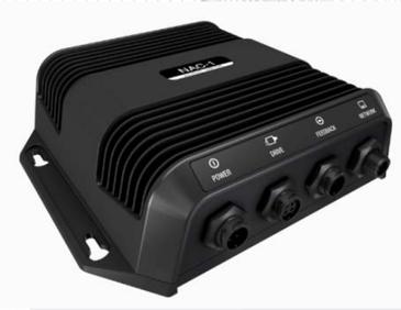 Lowrance NAC-1 Computer Autopilot