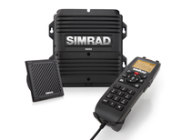 Simrad RS90 Black Box VHF System
