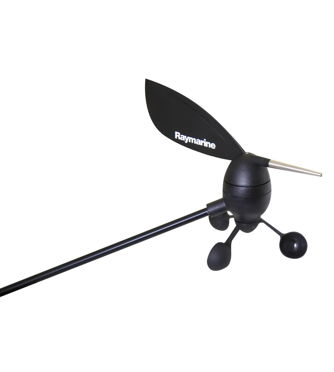 Raymarine Short Arm Vane Transducer