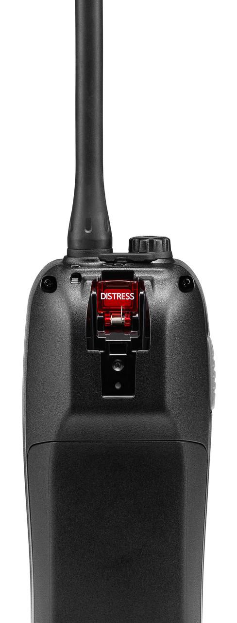 Icom IC-M93D EURO Buoyant Handheld VHF Distress