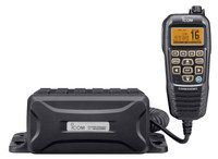 Icom IC-M400BB Black Box VHF/DSC Transceiver