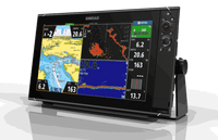 Simrad NSS16 evo3 Multifunction Display