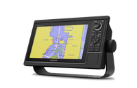 Garmin GPSMAP 1022xsv Multifunction Display Chart