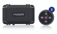 Fusion BB100 Marine Black Box with Bluetooth Wired Remote