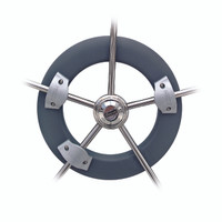 Raymarine Wheel Drive Autopilot Front View