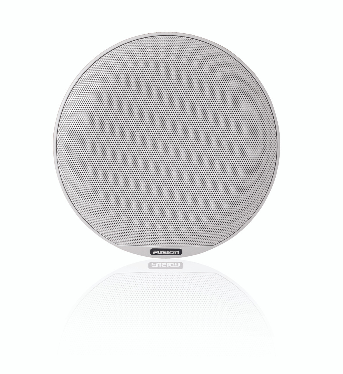 Fusion SG-F77W Classic Marine Speaker Front with Shadow