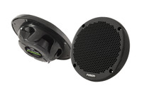 "Fusion MS-EL602B 6"" 150 Watt 2-Way Speakers Pair"