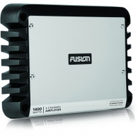 Fusion MS-DA41400 Signature Series 4 Channel Marine Amplifier Right View