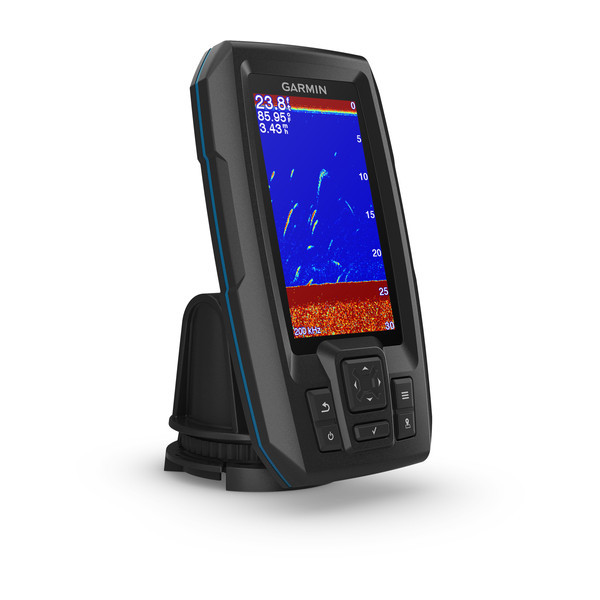 Garmin Striker Plus 4 Right