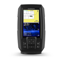 Garmin Striker Plus 4cv Front