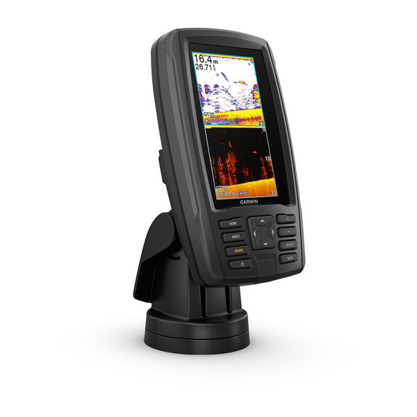 Garmin ECHOMAP Plus 45cv Right