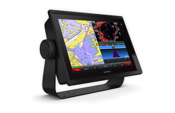 Garmin GPSMAP 1222xsv Touch Right View