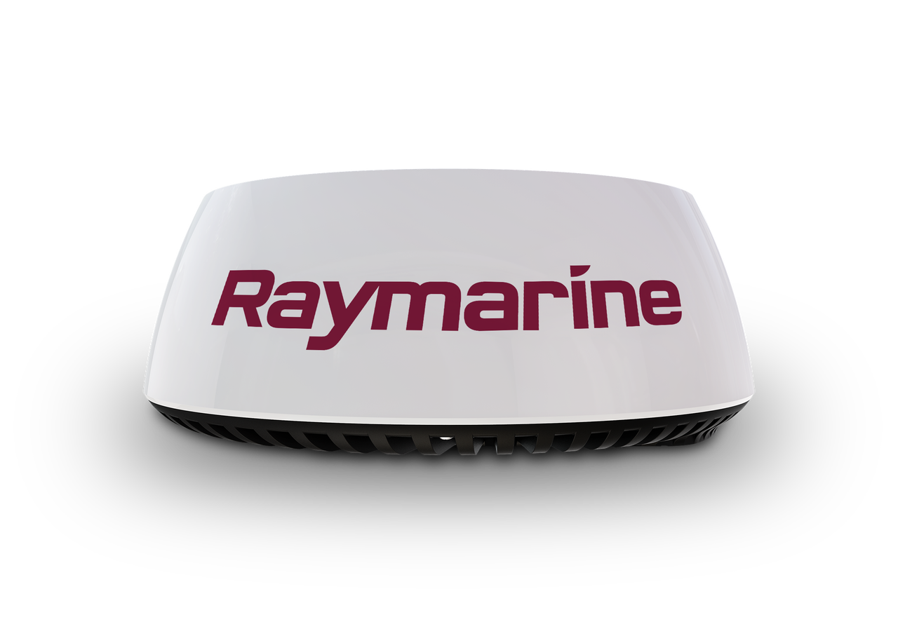 Raymarine Quantum 2 Radar Right