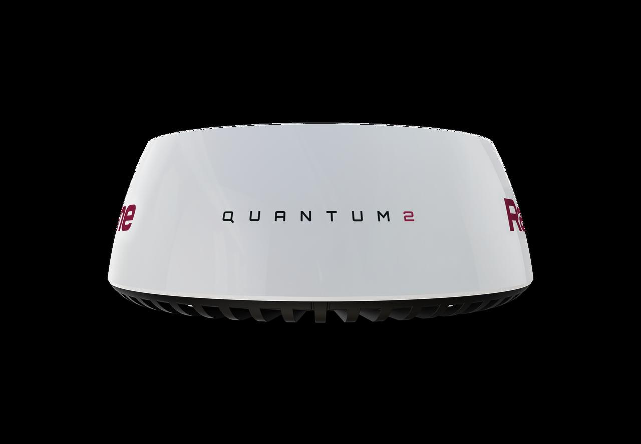 Raymarine Quantum 2 Radar Front