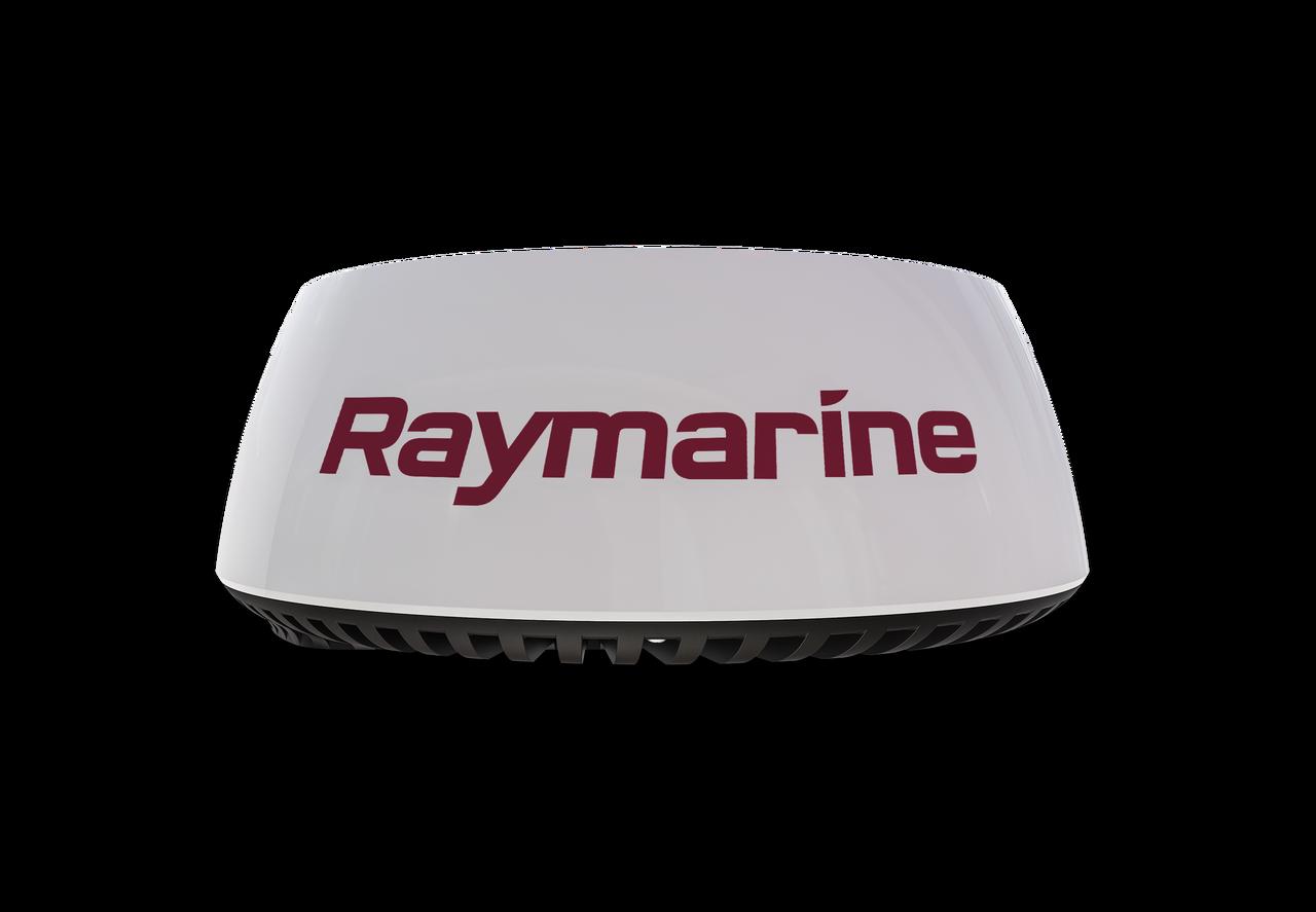 Raymarine Quantum 2 Radar Left