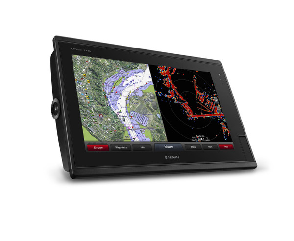 Garmin GPSMAP 7416 J1939 Right