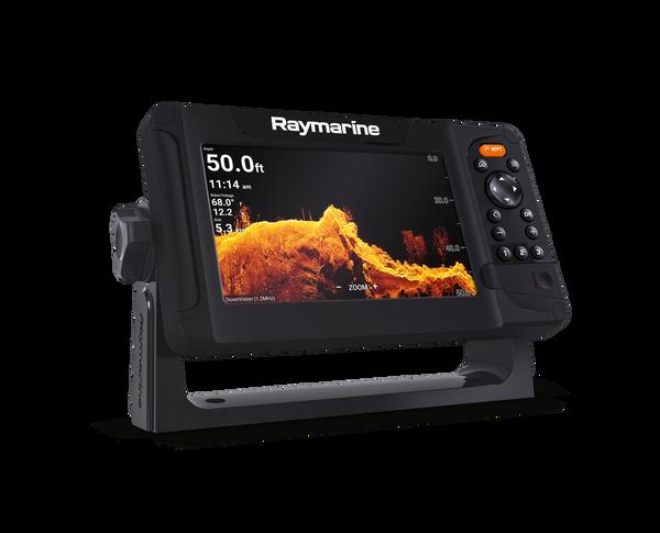 Raymarine Element 7 HV Hypervision