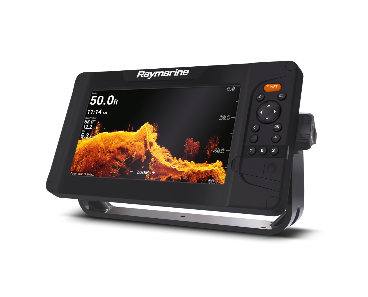 Raymarine Element 9 HV Right