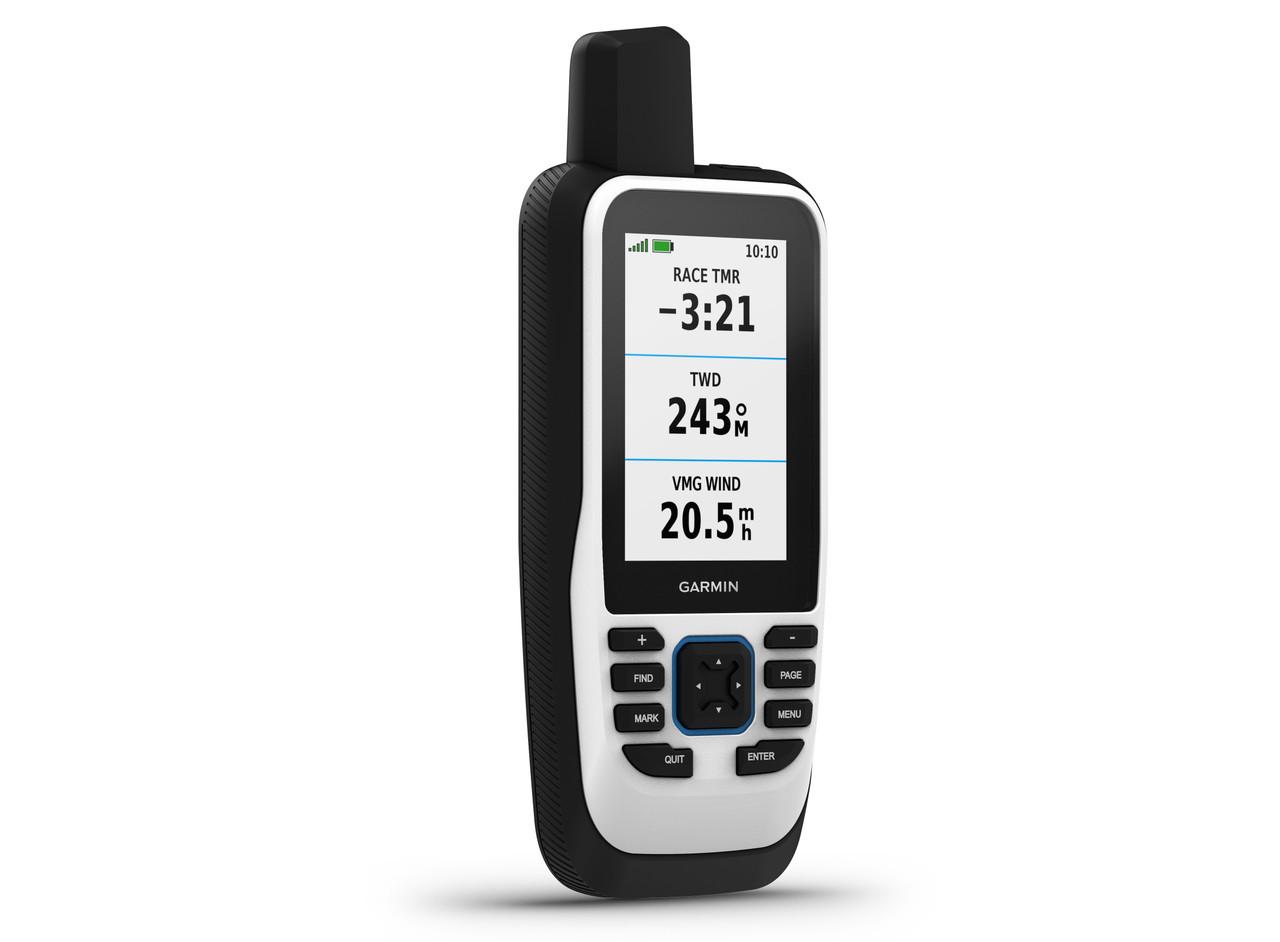 GARMIN GPSMAP 86S Handheld GPS